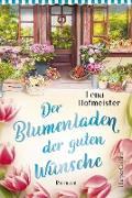 Cover-Bild zu eBook Der Blumenladen der guten Wünsche