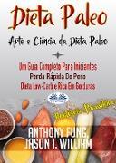 Cover-Bild zu Dieta Paleo - A Ciência E A Arte Da Dieta Paleo (eBook) von Fung, Anthony