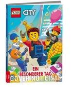 Cover-Bild zu LEGO® City - Ein besonderer Tag
