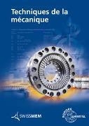 Cover-Bild zu Techniques de la mécanique