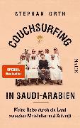 Cover-Bild zu Couchsurfing in Saudi-Arabien