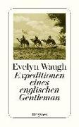 Cover-Bild zu Expeditionen eines englischen Gentleman