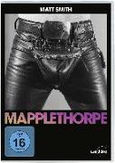 Cover-Bild zu Mapplethorpe
