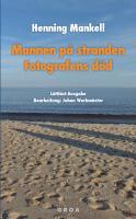 Cover-Bild zu Mannen på stranden / Fotografens död