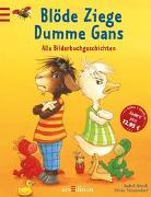 Cover-Bild zu Blöde Ziege - Dumme Gans
