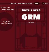 Cover-Bild zu GRM