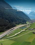 Cover-Bild zu Inizia il futuro (Volume 1)
