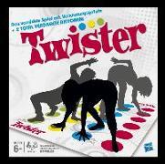 Cover-Bild zu Twister