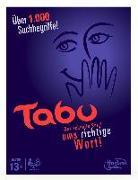 Cover-Bild zu Tabu