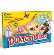 Cover-Bild zu Doktor Bibber