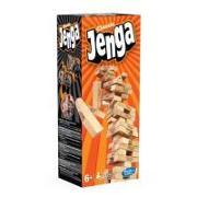 Cover-Bild zu Jenga Classic