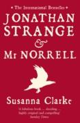 Cover-Bild zu Jonathan Strange and Mr Norrell (eBook) von Clarke, Susanna