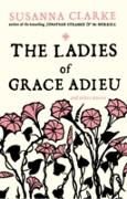 Cover-Bild zu The Ladies of Grace Adieu (eBook) von Clarke, Susanna