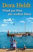 Cover-Bild zu Wind aus West mit starken Böen