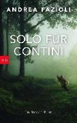 Cover-Bild zu Solo für Contini