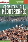 Cover-Bild zu croisière méditerranée 2017