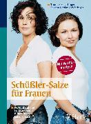 Cover-Bild zu Schüßler-Salze für Frauen (eBook) von Feichtinger, Thomas