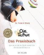Cover-Bild zu Oje, ich wachse! Das Praxisbuch von Plooij, Frans X.