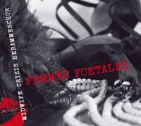 Cover-Bild zu Femmes foetales