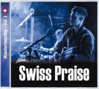 Cover-Bild zu Swiss Praise. Vol. 3