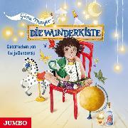 Cover-Bild zu Die Wunderkiste (Audio Download) von Mayer, Gina