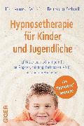 Cover-Bild zu Hypnosetherapie für Kinder und Jugendliche von Wipf, Hansruedi