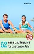 Cover-Bild zu 52 neue Laufimpulse (eBook) von Tödter, Regina