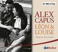Cover-Bild zu Léon und Louise