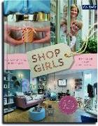 Cover-Bild zu Shop Girls