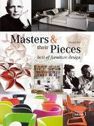 Cover-Bild zu Masters + their Pieces