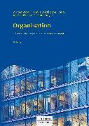 Cover-Bild zu Organisation (eBook) von Royer, Susanne