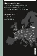 Cover-Bild zu Einspruch und Abwehr (eBook) von Wyrwa, Ulrich (Beitr.)
