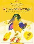 Cover-Bild zu Der Chamäleonvogel