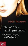 Cover-Bild zu Nimm's bitte nicht persönlich (eBook) von Wardetzki, Bärbel