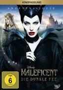 Cover-Bild zu Maleficent - die dunkle Fee