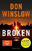 Cover-Bild zu Winslow, Don: Broken - Sechs Geschichten (eBook)