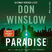 Cover-Bild zu Winslow, Don: Paradise. Eine Geschichte aus ''Broken'' - dem Sammelband (ungekürzt) (Audio Download)