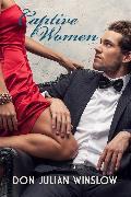 Cover-Bild zu Winslow, Don Julian: Captive Women (eBook)