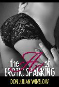 Cover-Bild zu Winslow, Don Julian: The Art of Erotic Spanking (eBook)