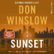 Cover-Bild zu Winslow, Don: Sunset. Eine Geschichte aus ''Broken'' - dem Sammelband (Audio Download)