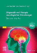 Cover-Bild zu Diagnostik und Therapie neurologischer Erkrankungen von Zettl, Uwe K. (Hrsg.)