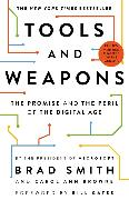 Cover-Bild zu Tools and Weapons