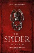 Cover-Bild zu The Spider (The UNDER THE NORTHERN SKY Series, Book 2) (eBook) von Carew, Leo