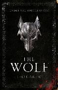 Cover-Bild zu The Wolf (The UNDER THE NORTHERN SKY Series, Book 1) von Carew, Leo