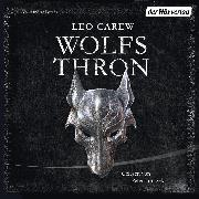 Cover-Bild zu Wolfsthron (Audio Download) von Carew, Leo
