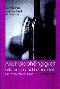 Cover-Bild zu Alkoholabhängigkeit erkennen und behandeln (eBook) von Kruse, Gunther