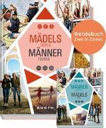 Cover-Bild zu Mädels-Trips & Männer-Touren
