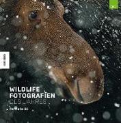Cover-Bild zu Wildlife Fotografien des Jahres - Portfolio 30