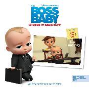 Cover-Bild zu eBook Folge 5: Der Firmentag (Das Original-Hörspiel zur TV-Serie)