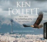 Cover-Bild zu Auf den Schwingen des Adlers